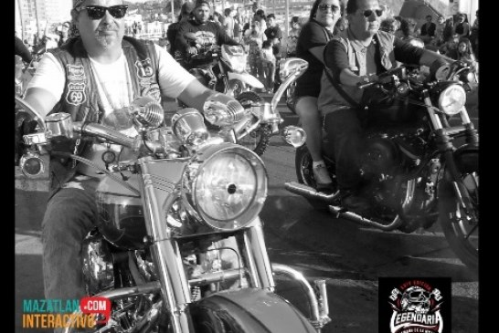 La Legendaria Semana de la Moto 2019