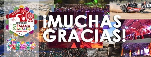 San Ignacio Gracias Semana Santa 2019