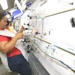 Sinaloa tercer lugar del país con un 4.9 % de crecimiento en el sector secundario