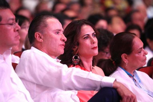 Sinaloa Presente en el Tianguis Turísytico 2019 Quirino y Rosi