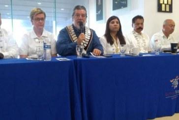 En Mazatlán Asamblea Nacional Skal 2019