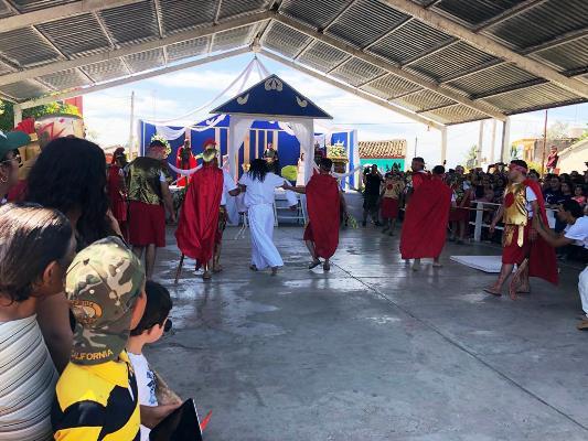 Viacrucis Malpica Concordia Sinaloa México Zona Trópico 2019 (25)