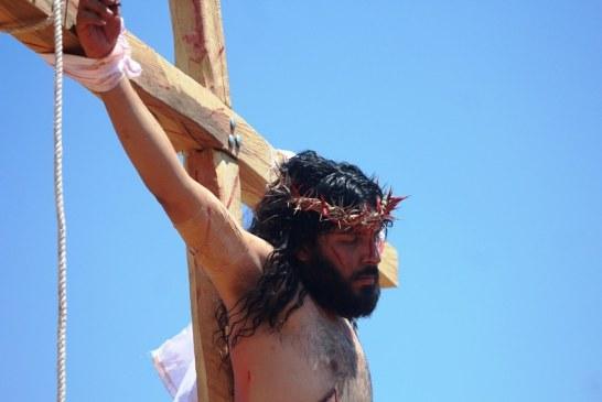 El Viacrucis de Malpica en Concordia: una grata e impactante experiencia religiosa