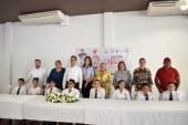 Elección del nuevo cabildo infantil en Concordia