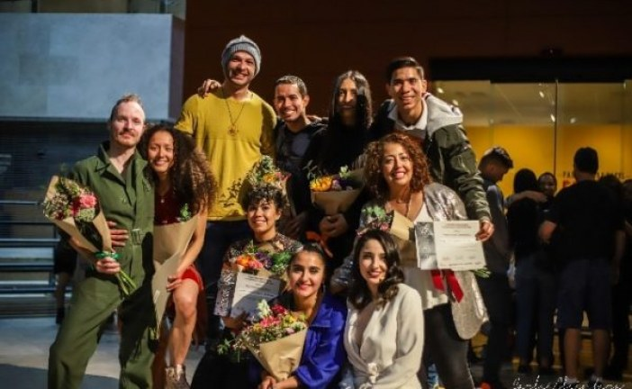 Concurso de Coreografía 4×4 TJ Night 2019