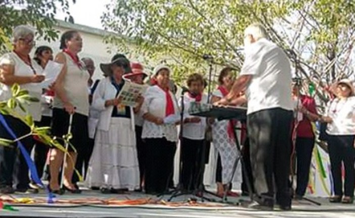 Festejaron 7 años de paralibros en el Tianguis de la Colonia Francisco Villa