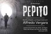 presentan la obra  Pepito en el Museo de Arte