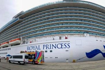 Se trabaja para traer más cruceros turísticos de lujo a Mazatlán
