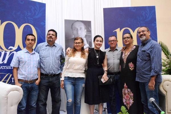 100 Años del Fallecimiento de Amado Nervo Homenaje Mazatlàn Casa Haas Cultura Mazatlán 2019 2