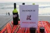 Mazatlecos Recuerdan a Amado Nervo a 100 años de su partida