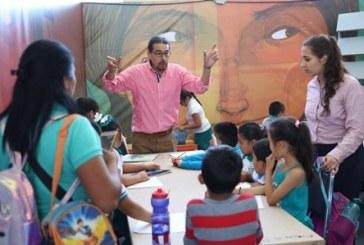 Feria del Libro de Coahuila 2019