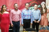 Invitan al 2do. Festival de la Ciruela en Agua Caliente de Gárate