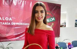 2do Festival de la Ciruela Agua Caliente de Gárate 2019 Invitación Fernanda Tirado Reina