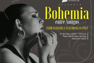 Bohemia en el Museo de Arte
