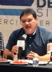 Canaco Mazatlán llama a Reforzar Seguridad al Municipio Mayo 2019 a