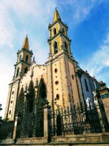 Catedral de Mazatlán y el tortuoso sueño de casarse en ella de toda novia local y de otras latitudes 2019 11