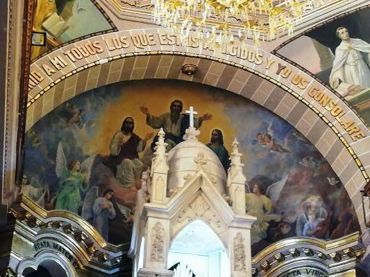 Catedral de Mazatlán y el tortuoso sueño de casarse en ella de toda novia local y de otras latitudes 2019 12