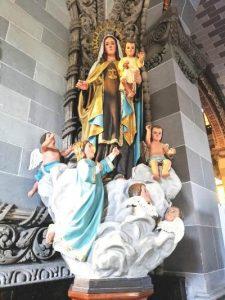 Catedral de Mazatlán y el tortuoso sueño de casarse en ella de toda novia local y de otras latitudes 2019 13