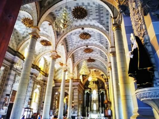 Catedral de Mazatlán y el tortuoso sueño de casarse en ella de toda novia local y de otras latitudes 2019 14