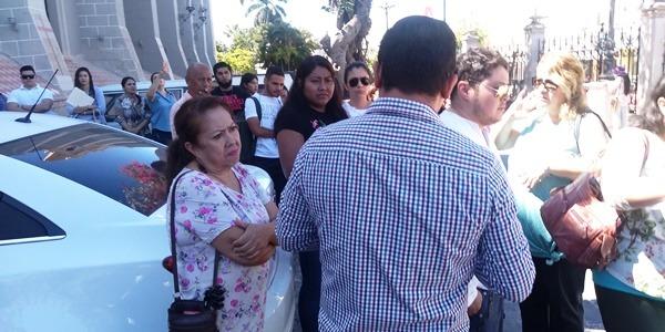 Catedral de Mazatlán y el tortuoso sueño de casarse en ella de toda novia local y de otras latitudes 2019 5