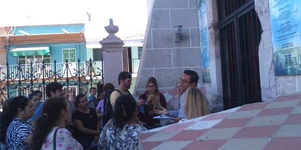 Catedral de Mazatlán y el tortuoso sueño de casarse en ella de toda novia local y de otras latitudes 2019 6