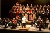 Los Mejores Coros de Bach en la Catedral de Mazatlán