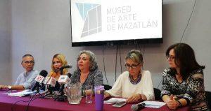 Conservatorio UNESCO Mazatlán Mayo 2019 Invitación 1