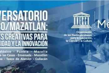 Avanza Mazatlán rumbo a Ciudad Creativa de la UNESCO: Anuncian Conservatorio