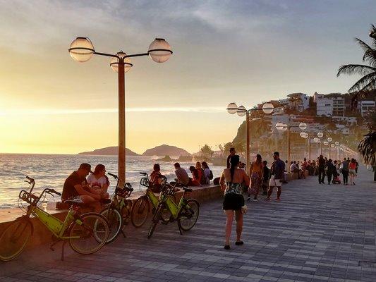 Defiende Sector Turismo de Mazatlán Bonanza Turística 2019 3