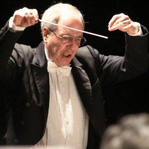 Gordon Campbell Maestro