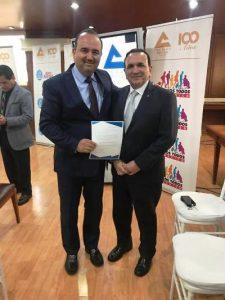 Guillermo Romero Presidente Hoteles y Moteles Concanaco 2019 1