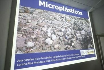 """""""Por un Mazatlán libre de plásticos"""""""