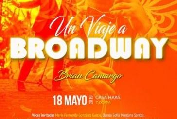 Broadway en Mazatlán