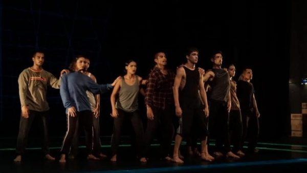 Escuela Profesional de Danza de Mazatlán