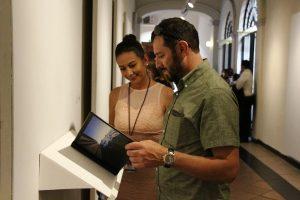 Inauguraciòn Expo Fotolibros Imágenes que se Leen 2019 Mazatlán 2