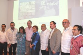 Inauguran Conservatorio: Ciudades Creativas para la Diversidad y la Innovación en Mazatlán