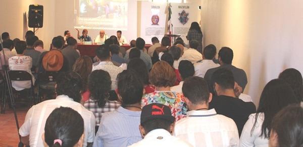 Inauguración Conservatorio Unseco Mazatlán CIudades Creativas para la Diversidad y la Innovación 2019 3