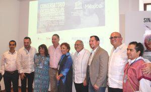 Inauguración Conservatorio Unseco Mazatlán CIudades Creativas para la Diversidad y la Innovación 2019