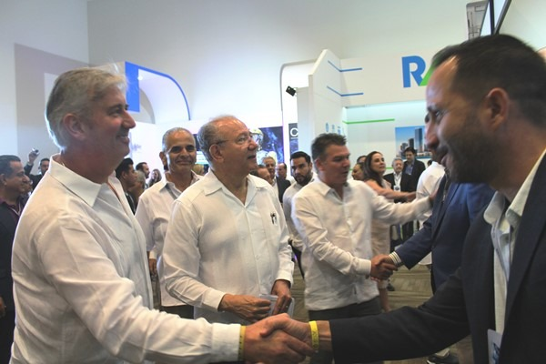 Inauguran en Mazatlán XXXIII Convención Anual de AMDETUR 2019 1