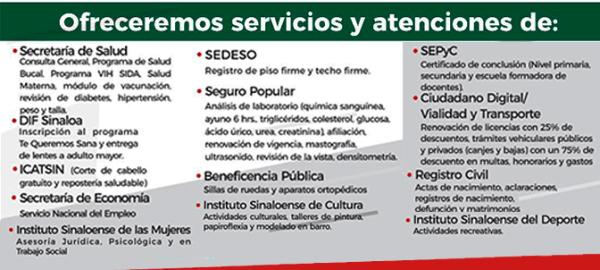 Jornada de Apoyo Puro Sinaloa Sector Turístico Mayo 11 2019 Mazatlán b