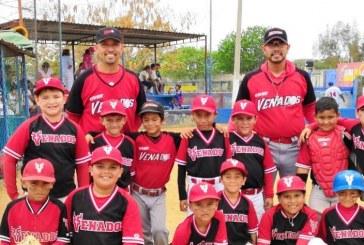 Los Venaditos de Mazatlán le dan paliza a los Charros de Jalisco
