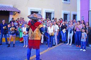 Primer Festival de Trova Campesina FITCA Cosalá Pueblo Mágico Sinaloa México Zona Trópico 2019 2
