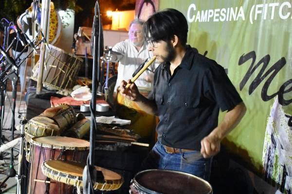 Primer Festival de Trova Campesina FITCA Cosalá Pueblo Mágico Sinaloa México Zona Trópico 2019 3