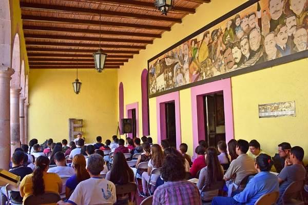 Primer Festival de Trova Campesina FITCA Cosalá Pueblo Mágico Sinaloa México Zona Trópico 2019 4