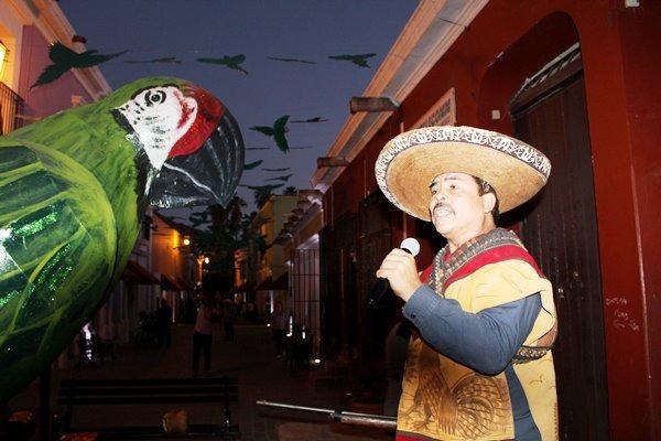 Primer Festival de Trova Campesina FITCA Cosalá Pueblo Mágico Sinaloa México Zona Trópico 2019 Gregorio Corrales