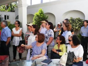 Protesta Colonos El DOrado Gaviotas Mazatlán Sinaloa México Zona Trópico 2019 3