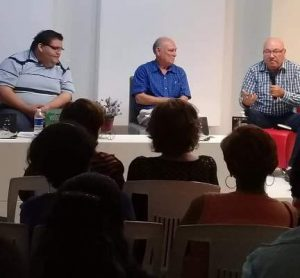 Presentan Chorley de Bernabé Alatorre en Maztalán 2019 1