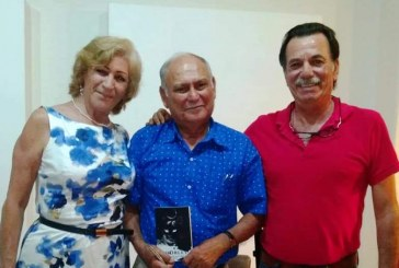 Presentan la novela Chorley: de Bernabé Alatorre