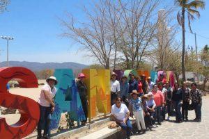 Repunta Turismo en San Ignacio de Loyola y comunidades del municipio de San Ignacio 2019 (2)
