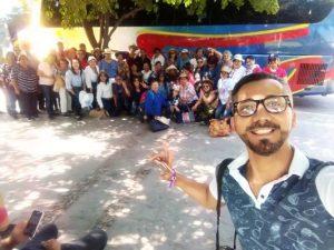 Repunta Turismo en San Ignacio de Loyola y comunidades del municipio de San Ignacio 2019 4